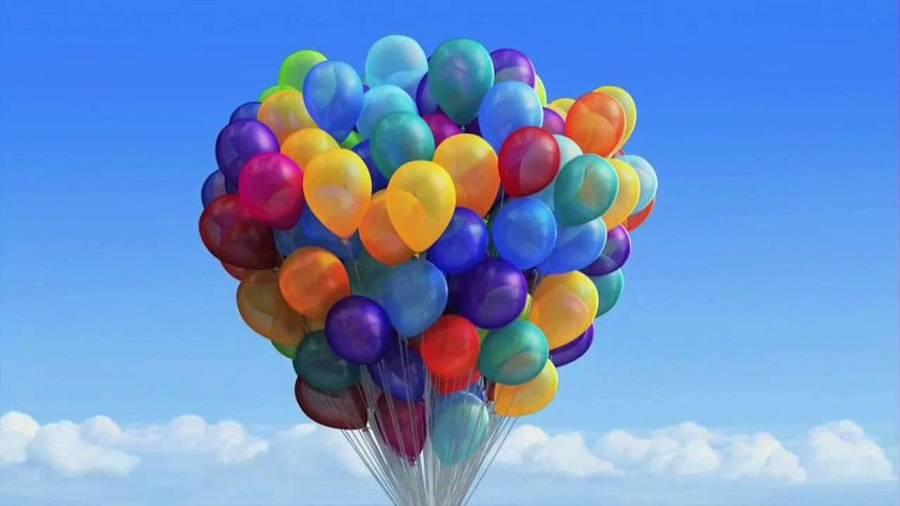 Повітряні кульки – небезпечна краса! — Головне управління Держпродспоживслужби в Чернігівській області